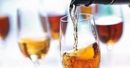 雪莉酒官方认证课程测试选择题