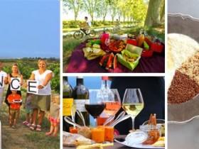 法国南部葡萄酒