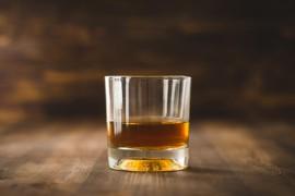 威士忌的故事