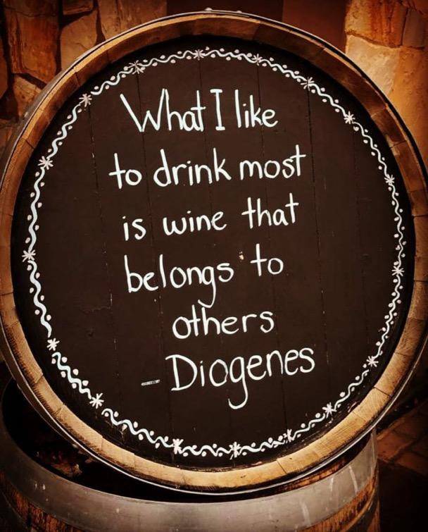 有意思的葡萄酒图片第2张-葡萄酒博客
